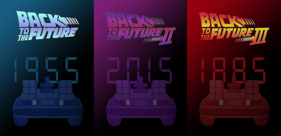 Back To The Future on the u0026quot;futureu0026quot; date - 21 Oct 2015 ...